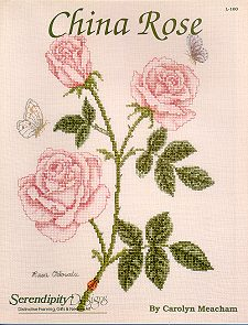 China Rose Leaflet