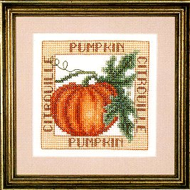 Pumpkin Kit