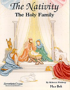 The Holy Family Chartpack