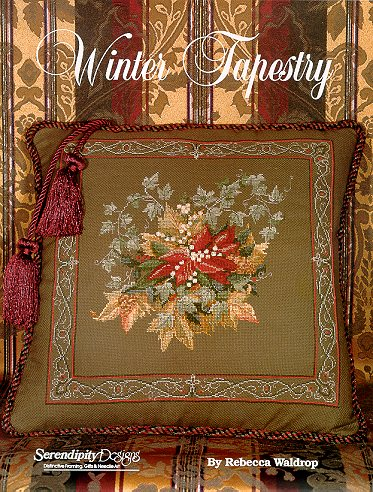 Winter Tapestry Leaflet