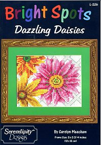 Dazzling Daisies Leaflet