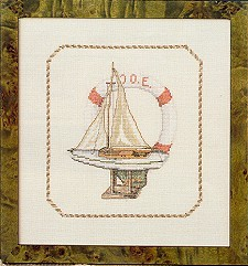 Sailboat II Chart Pack